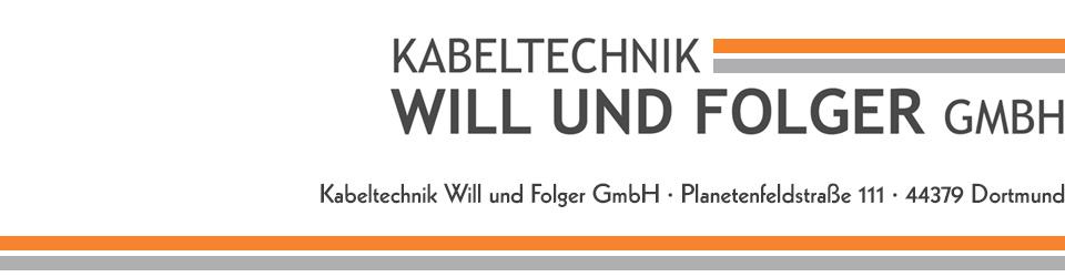Kabeltechnik Will und Folger GmbH